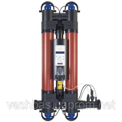 Elecro Ультрафіолетова фотокаталітична установка Elecro Quantum Q-130 з дозуючим насосом