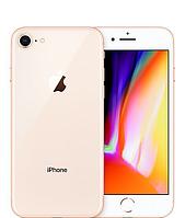Iphone 8 + 64 gb (Gold) Б/У
