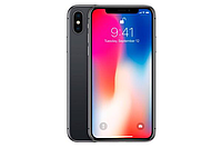 Iphone X 256 gb (Space Gray) Б/У