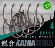 Крючок Korda Kamakura Krank