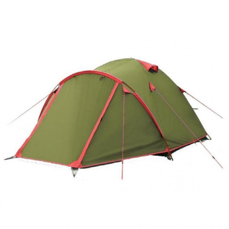 Палатка Tramp Lite Camp 4 четырехместная