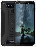 "Cubot Quest Lite black IP68, 3/32 Gb, 5"", Helio A22, 3G, 4G, NFC"