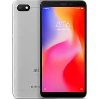 Xiaomi Redmi 6A 2/16Gb Grey
