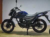Мотоцикл Lifan 200 CiTyR, 175 см³, фото 1