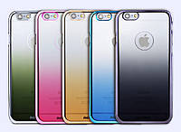Чехол для iPhone 6 - Remax Rainbow PC case
