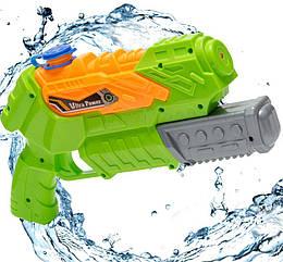 Бластер  водный детский Water Blaster Super Soaker