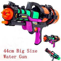 Детский Большой водный Бластер Big Super Shoot Soaker  Blaster