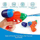 Набор из 4-х  Бластеров  Coogam mini Water Blaster, фото 2