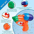 Набор из 4-х  Бластеров  Coogam mini Water Blaster, фото 5