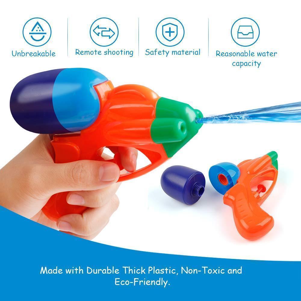 Водный  Бластер  Coogam mini Water Blaster