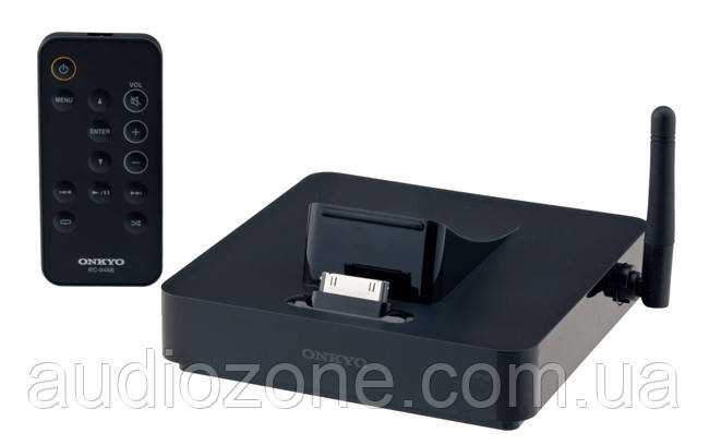 IPhone/iPad/iPod dock station c WI-FI Onkyo DS-A5 , фото 1