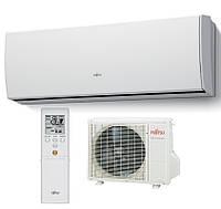 Кондиционер Fujitsu  ASYG07LUCA/AOYG07LUCA SLIDE INVERTER