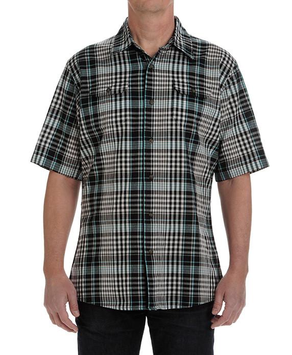 4871dcb5797 Рубашка с коротким рукавом Lee Caviar  продажа
