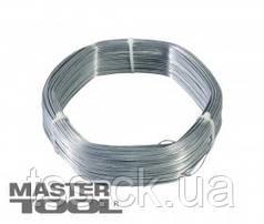MasterTool  Проволока вязальная Ø 1,2 мм 100 м, Арт.: 87-7012