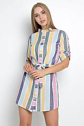 Платье Rima_2 M ( Разноцветный )