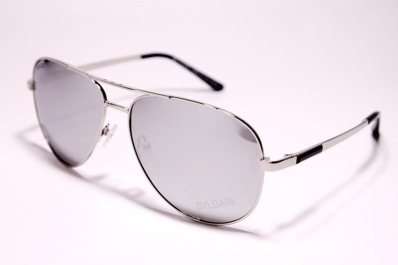 Солнцезащитные очки с поляризацией Bvlgari P98160 C8
