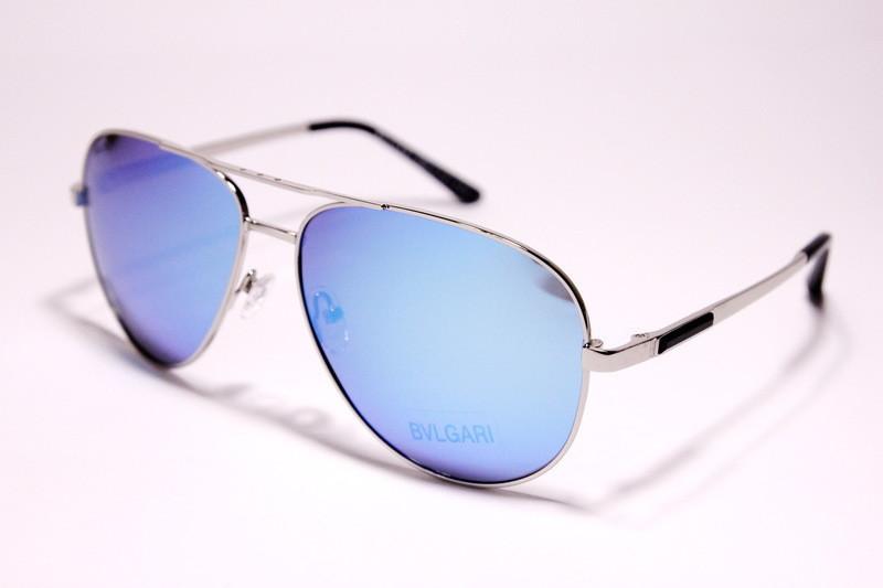 Солнцезащитные очки с поляризацией Bvlgari P98160 C58