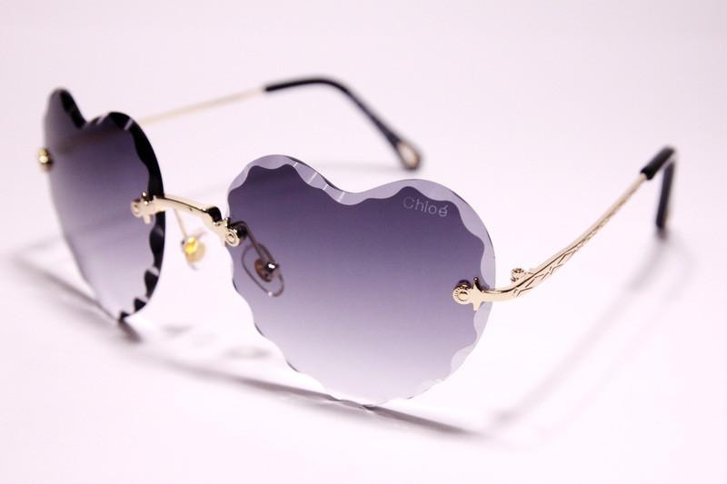 Солнцезащитные очки Chloe 5503 C1