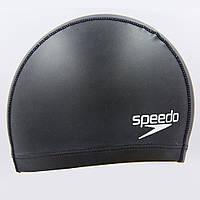 Шапочка для плавания SPEEDO ULTRA PACE (черный)