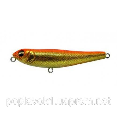 Воблер Megabass Coayu Slide Sinker 70мм/7г (M Orange Gold)