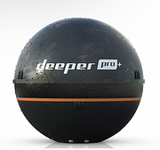 Эхолот Deeper Deeper Pro + WiFi+GPS