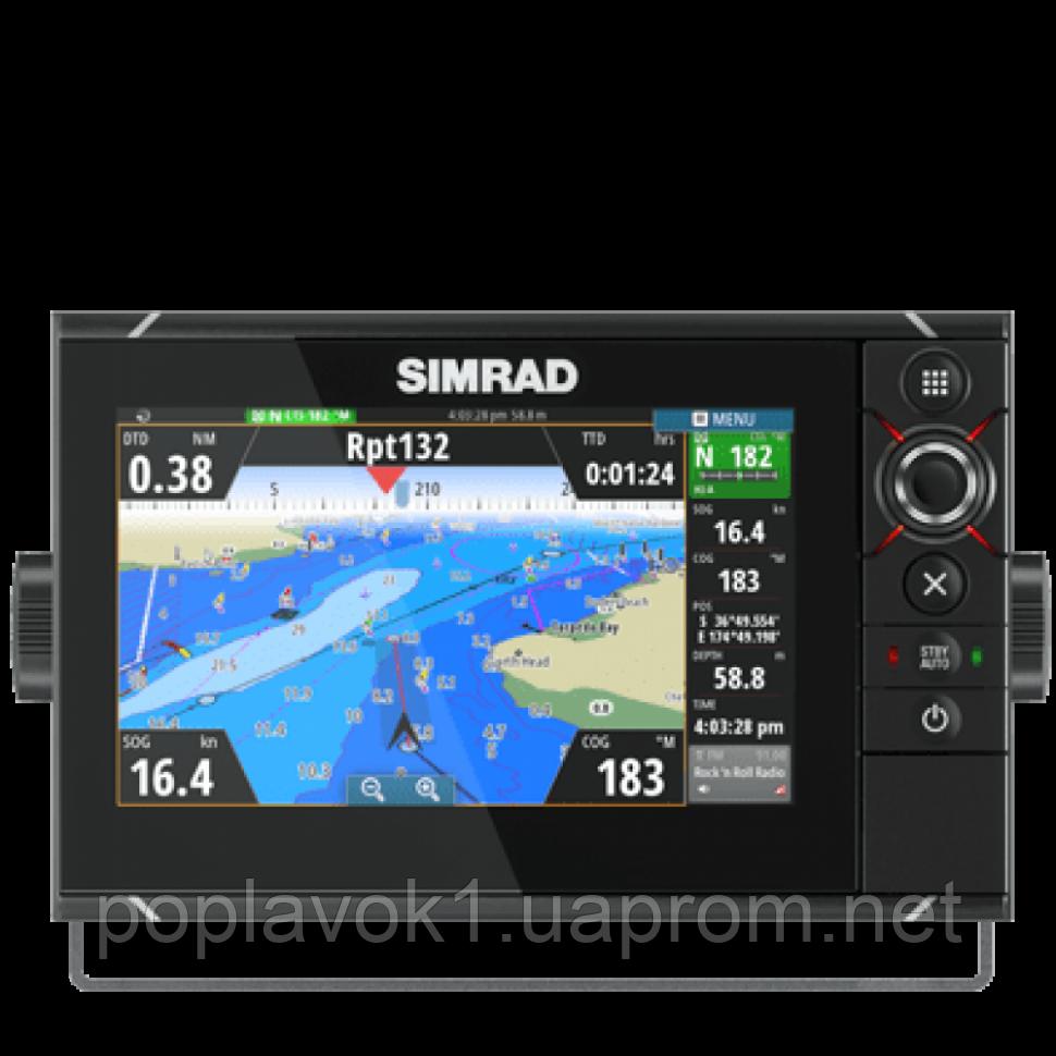Эхолот/картплоттер Simrad NSS7 evo3