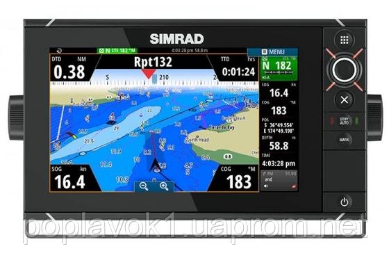 GPS-эхолот Simard NSS9 EVO2