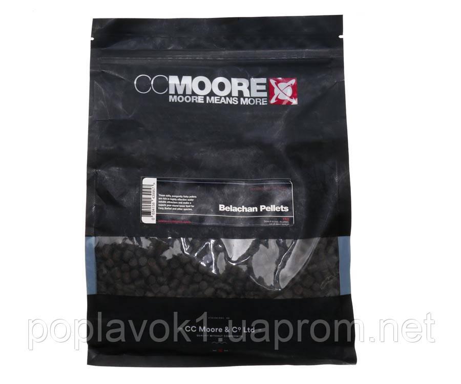 Пелети CC Moore Belachan Pellets (1кг 6мм )