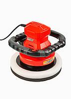 Полировочная машинка UPM 120 B1 Ultimate Speed 25х20см Красный, Черный