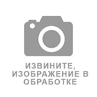 """Гр Качели напольная """"Алинка""""  (1) зеленый каркас, хаки материя, бежевый гномик"""