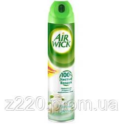 Освежитель воздуха Air Wick Райские цветы 240 мл (3059943016569)