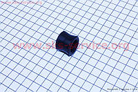 Сайлентблок амортизатора без втулки на 12мм