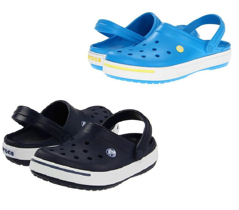 Кроксы женские шлепанцы Крокбенд 2 Сабо оригинал / Crocs Crocband II Clog