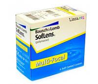 Контактные линзы SofLens Multi-Focal (1 месяц)