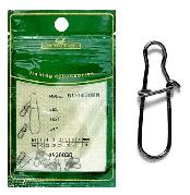 Застежка Golden Catch американка 1020BN 10шт (№2(12шт))