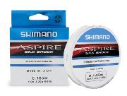 Леска Shimano Aspire Silk Shock 50м (0.10мм 1.2кг)