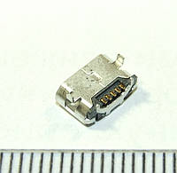 053 Micro USB Разъем, гнездо питания для Lenovo Tab A7 A3500-F  BBK Nokia Samsung LG Sony Ericsson Asus Jeka