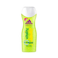 Adidas женский гель для душа Vitality 250 мл