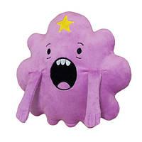 Мягкая игрушка Kronos Toys Принцесса Пупырка 26 см с открытым ртом (zol_585-2)