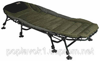 Карповая раскладушка Traper Active bedchair 80066