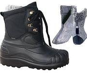 Ботинки Lemigo Pionier 908 -30° (40р)