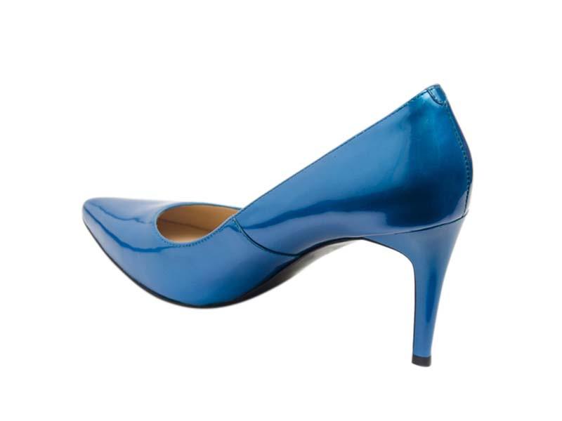 Туфли KADANDIER K2218-302-134 37 Синие