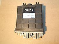 Блок управления  Volkswagen Golf 3, 0281001170, 028906021C, 028906021FB
