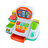 Детский кассовый аппарат Keenway 30291 Музыкальный (gr006381)