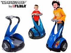 Детский скутер сигвей Dareway от Feber