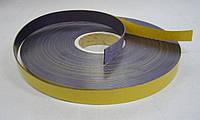 Магнитная лента 25,4 тип А и B с клеевым слоем
