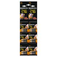 Батарейка DURACELL LR06 MN1500 уп. 1х2 шт. відривна (плакат 2х6)
