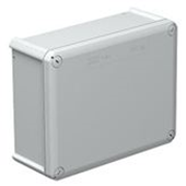 Кабельна коробка розгалуження, без отвіру для введення T 350 OE