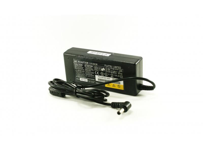 Блок питания для ноутбука FUJITSU 19V 4.22A 5.5x2.5/кабель питания (0574)