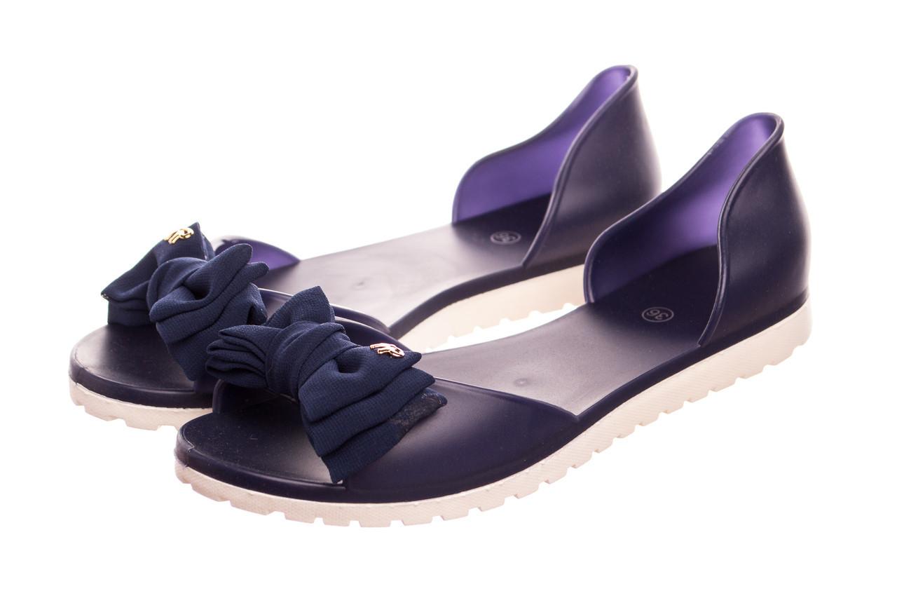 Балетки женские Rubbe 41 Фиолетовые